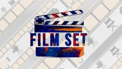film-set